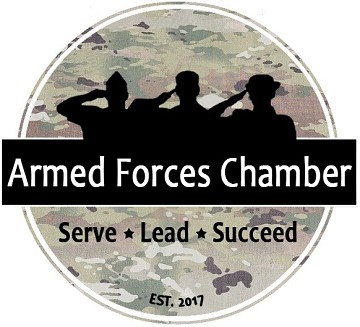 Armed Forces Chamber: Exhibiting at the White Label Expo Las Vegas